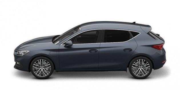 SEAT Leon Xcellence (Plug-In-Hybrid)