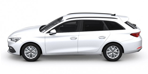 SEAT Leon Sportstourer Style - Probe-Abo